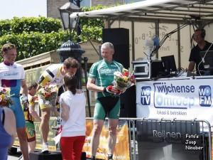 Tom van Roosmalen wint Kasteelronde van Wijchen